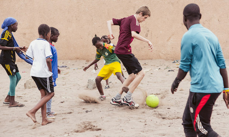 Volunteer Forever | Sports and Coaching Volunteer Abroad Programs