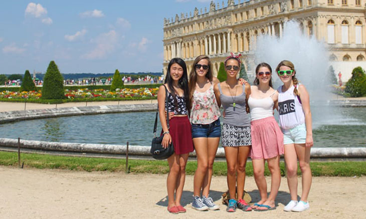 Abroad Stories & Advice from Student Travelers