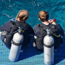 PADI Open Water Certifications & Internships